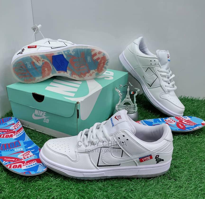Nike SB Dunk Low Sneakers | Shoes for sale in Lagos Island (Eko), Lagos State, Nigeria