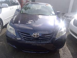Toyota Camry 2007 Blue | Cars for sale in Lagos State, Ojodu