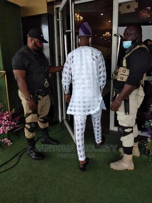 Gallant Party Guards (Bouncers) | Party, Catering & Event Services for sale in Lagos State, Shomolu