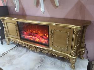 Latest Console Tv Cabinet | Furniture for sale in Lagos State, Ojo