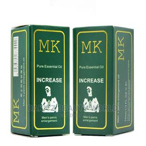 MK Male Enlargement Oil   Sexual Wellness for sale in Lagos State, Ikotun/Igando