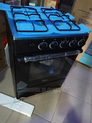 Midea 3 by 1 Gas Cooker | Kitchen Appliances for sale in Lagos State, Oshodi