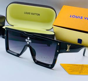 Quality Designer Louis Vuitton Sunglasses Available for U | Clothing Accessories for sale in Lagos State, Lagos Island (Eko)