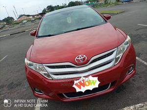 Toyota Venza 2010 Red | Cars for sale in Enugu State, Enugu