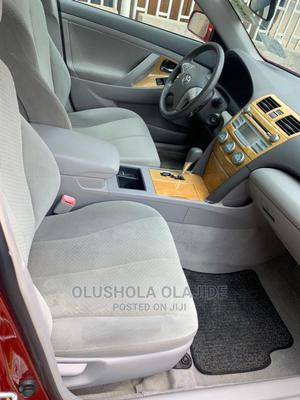 Toyota Camry 2008 2.4 LE Other | Cars for sale in Kwara State, Ilorin East