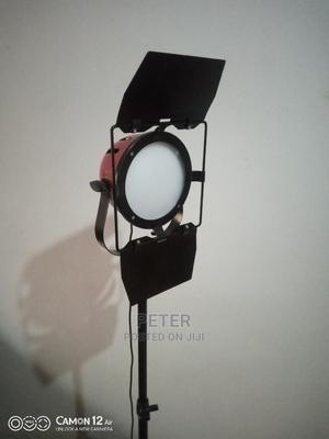 Red-Head Light and Light-Stand   Stage Lighting & Effects for sale in Osun State, Osogbo