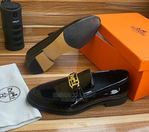 Quality Italian Designer Hermes Loafers   Shoes for sale in Lagos State, Surulere