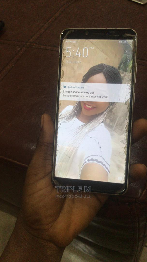 Infinix Hot 6 Pro 16 GB Gold | Mobile Phones for sale in Kubwa, Abuja (FCT) State, Nigeria