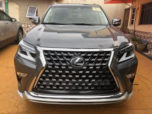 Lexus GX 2019 Gray | Cars for sale in Lagos State, Ogba