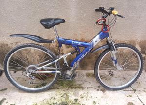 Excel Apollo Mountain Sports Bicycle | Sports Equipment for sale in Niger State, Bosso