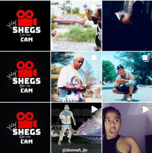 Videographer and Outdoor Photographer | Photography & Video Services for sale in Lagos State, Ajah