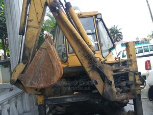 Excavator Carterpiller 428 Series   Heavy Equipment for sale in Rivers State, Port-Harcourt