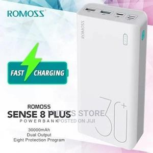 Romoss 30000mah Power Bank | Accessories for Mobile Phones & Tablets for sale in Lagos State, Alimosho