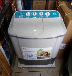 Hisense 7kg Washing Machine | Home Appliances for sale in Lagos State, Ojo