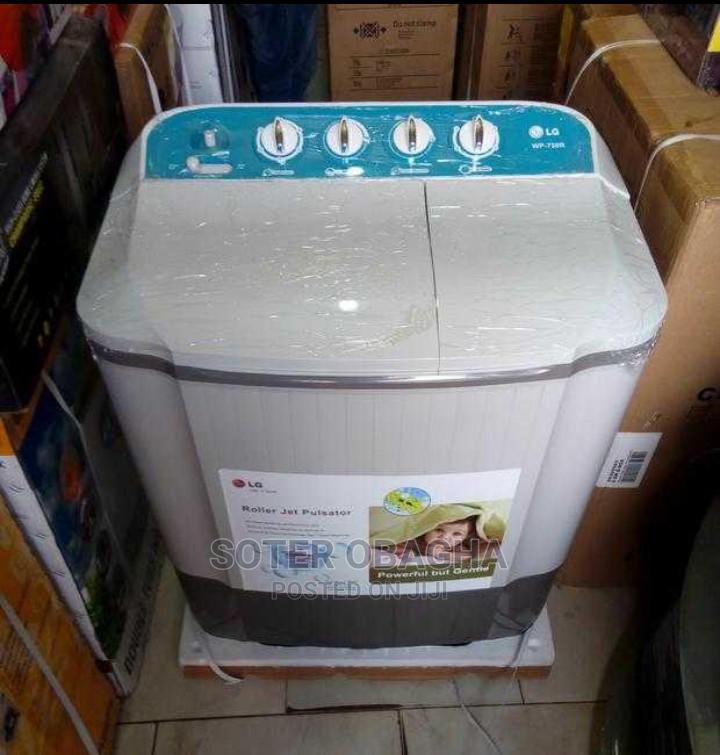 Hisense 7kg Washing Machine