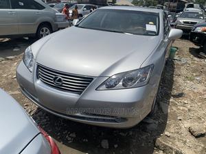 Lexus ES 2008 350 Silver   Cars for sale in Lagos State, Apapa