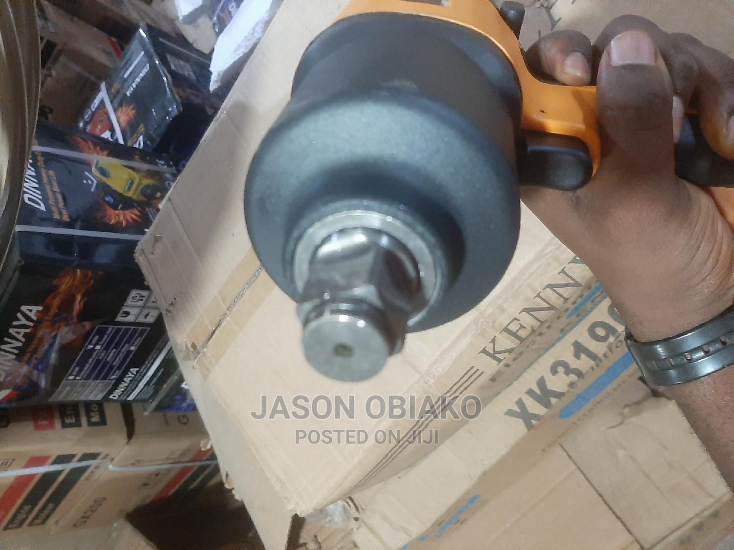 """Air Impact Wrench 3/4""""   Hand Tools for sale in Ilorin West, Kwara State, Nigeria"""