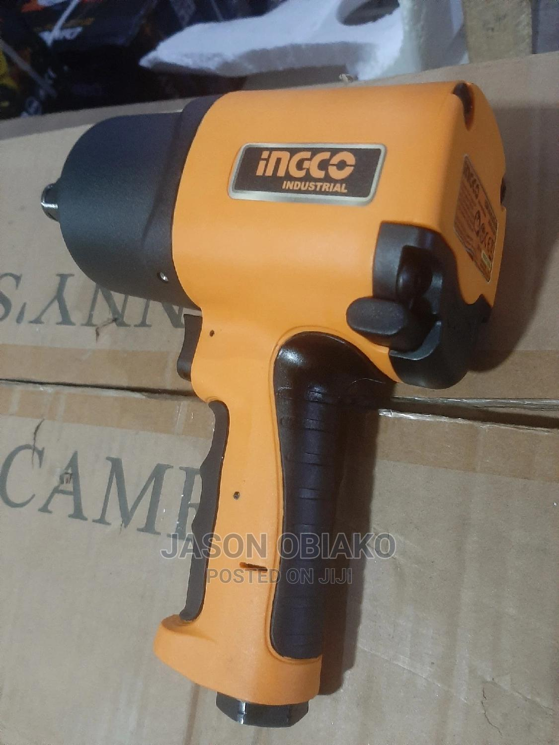 """Air Impact Wrench 3/4"""""""