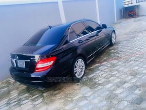 Mercedes-Benz C300 2010 Black | Cars for sale in Lagos State, Ajah
