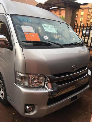 Toyota High Roof | Buses & Microbuses for sale in Anambra State, Onitsha
