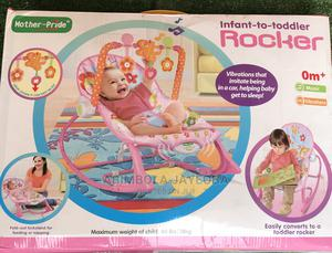 Motherpride Infant to Toddler Rocker | Children's Gear & Safety for sale in Oyo State, Ibadan