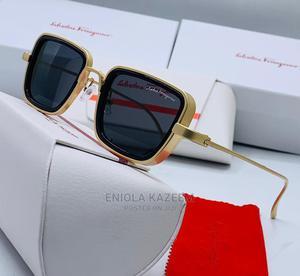 High Quality Designer Ferragamo Sunglasses Available for U | Clothing Accessories for sale in Lagos State, Lagos Island (Eko)