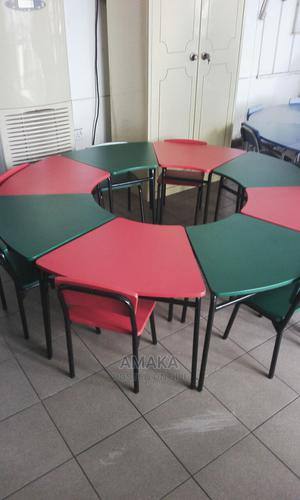 Library Desk for School   Furniture for sale in Lagos State, Alimosho