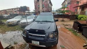 Nissan Xterra 2001 Automatic Black | Cars for sale in Lagos State, Ipaja