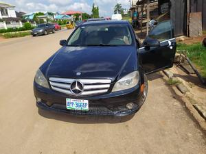 Mercedes-Benz C300 2010 Black   Cars for sale in Edo State, Benin City
