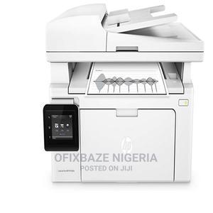 HP Laserjet Pro MFP M130fn Printer   Printers & Scanners for sale in Lagos State, Lagos Island (Eko)