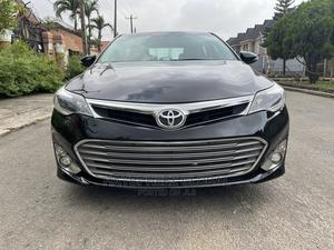 Toyota Avalon 2014 Black   Cars for sale in Lagos State, Magodo