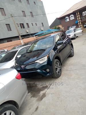 Toyota RAV4 2018 Beige | Cars for sale in Lagos State, Amuwo-Odofin