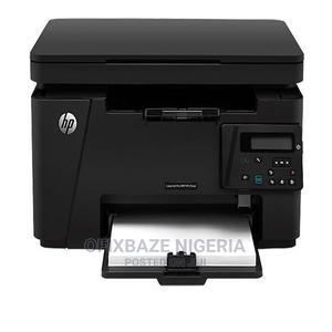 HP Laserjet Pro MFP M125nw Printer   Printers & Scanners for sale in Lagos State, Lagos Island (Eko)