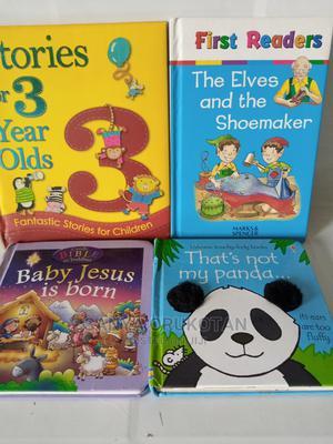 Children Books | Books & Games for sale in Lagos State, Ikeja