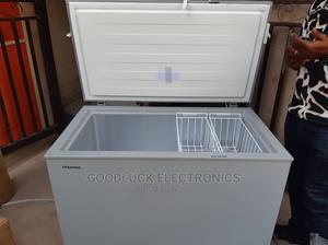 Hisense Frz Fc 340sh 250 Liters Chest Freezer | Kitchen Appliances for sale in Lagos State, Ikeja