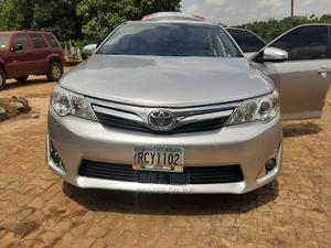 Toyota Camry 2013 Gray | Cars for sale in Abuja (FCT) State, Lokogoma