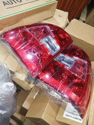 Back Light for Kia Sportage 2008 | Vehicle Parts & Accessories for sale in Lagos State, Maryland