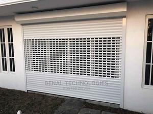 Garage Roller Shutter Doors and Gate. Manual and Automatic | Doors for sale in Lagos State, Surulere