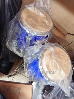 Mini Conga Drum Set | Musical Instruments & Gear for sale in Rivers State, Port-Harcourt