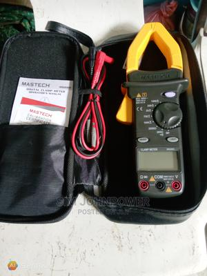 Clamp Meter | Measuring & Layout Tools for sale in Lagos State, Ojo