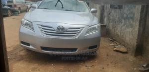 Toyota Camry 2008 2.4 LE Silver   Cars for sale in Lagos State, Ojo