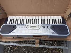 German Used Casio Piano   Audio & Music Equipment for sale in Lagos State, Ikeja