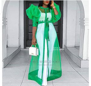 Long Net Gown | Clothing for sale in Lagos State, Surulere