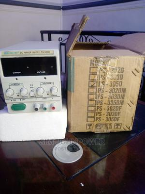Dc Power Supply/Ps305d   Electrical Equipment for sale in Lagos State, Ojo