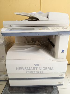 Sharp AR-M316 Photocopier Machine | Printers & Scanners for sale in Lagos State, Surulere