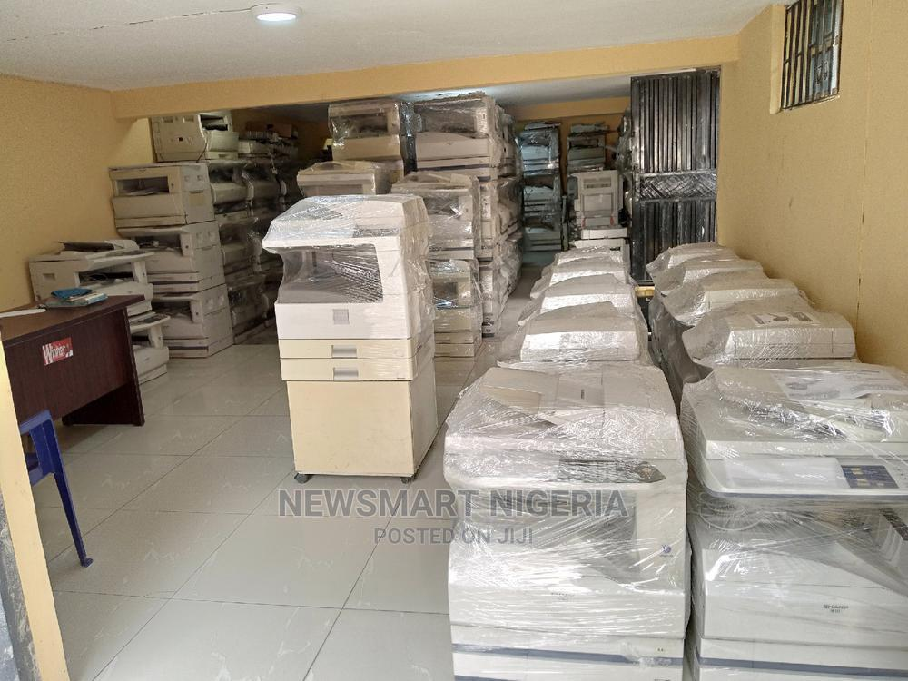 Sharp AR-M316 Photocopier Machine   Printers & Scanners for sale in Surulere, Lagos State, Nigeria