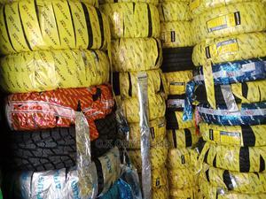 Austone, Bridgestone, Dunlop, Double King,Sunfull, Roadx | Vehicle Parts & Accessories for sale in Lagos State, Lekki