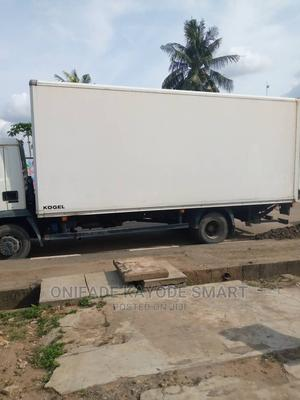 Daf 45 Bus Body 8bolt for Sale | Trucks & Trailers for sale in Lagos State, Mushin