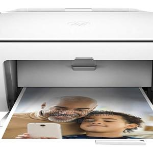 HP Deskjet 2620 All-In-One Printer | Printers & Scanners for sale in Lagos State, Lagos Island (Eko)