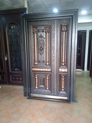 Copper Door | Doors for sale in Lagos State, Ikeja